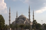AKA Sultan Ahmed Mosque
