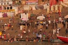 Benaras at Dawn