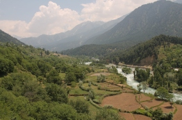 Pahalgam Valley